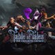 PlayStation VR, PS4, PS4 Review, PSVR, PSVR Review, Role Playing Game, RPG, Table of Tales: The Crooked Crown, Table of Tales: The Crooked Crown Review, Tin Man Games