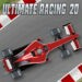 Applimazing, arcade, indie, Racing, simulation, Sports, top down, Ultimate Racing 2D, Ultimate Racing 2D Review, Xbox One, Xbox One Review
