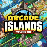 Adventure‬, Arcade Islands, Arcade Islands Review, Arcade Islands: Volume One, Arcade Islands: Volume One Review, kids‬, Mastiff, PS4, PS4 Review, Rating 6/10, Teyon, ‪Action, ‪Family