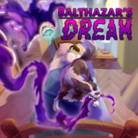 2D, Action, adventure, arcade, Balthazar's Dream, Balthazar's Dream Review, Dolores Entertainment, Hidden Trap, indie, Pixel Graphics, Platformer, Psilocybe Games, Puzzle
