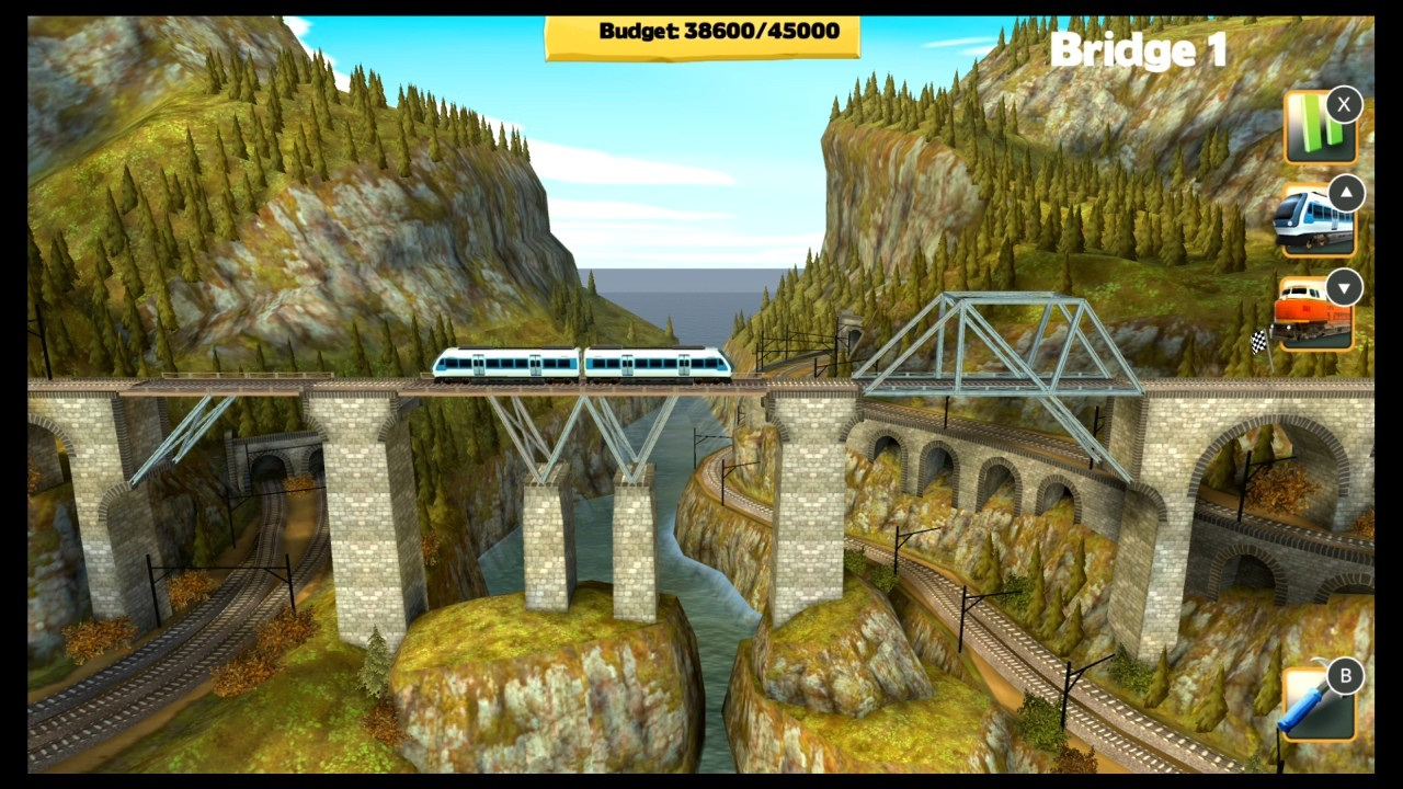 Bridge Constructor Ultimate Edition, Bridge Constructor Ultimate Edition Review, Career, ClockStone, Headup Games, Meridian4, Nintendo Switch Review, Puzzle, Rating 7/10, simulation, strategy, Switch Review, Virtual