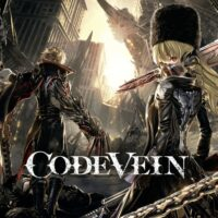 Action, anime, Bandai Namco Games, CODE VEIN, CODE VEIN Review, Gore, jrpg, PS4, PS4 Review, Role Playing Game, RPG, Souls-like