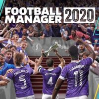 Football, Football Manager 2020, Football Manager 2020 Review, Football Sim, Google Stadia, management, Rating 9/10, SEGA, soccer, Sports, Sports Interactive, Team