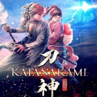 Acquire, Action, Action & Adventure, adventure, dungeon crawler, Gore, KATANA KAMI: A Way of the Samurai Story, KATANA KAMI: A Way of the Samurai Story Review, linear, PS4, PS4 Review, Rating 5/10, RPG, Spike Chunsoft, Violent