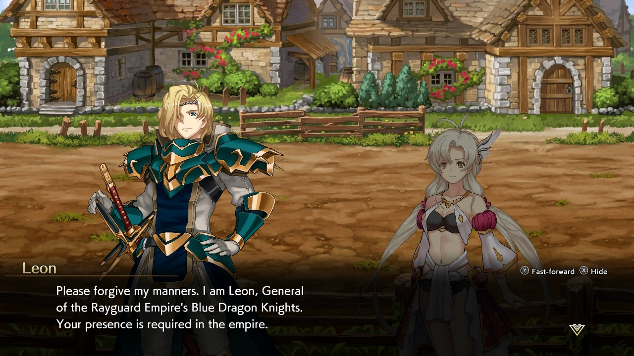 Langrisser I & II Review | Bonus Stage