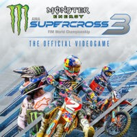 arcade, Automobile, Koch Media, Milestone S.r.l., Monster Energy Supercross – The Official Videogame 3, Monster Energy Supercross – The Official Videogame 3 Review, Motocross, Racing, simulation, Sports, Xbox One, Xbox One Review