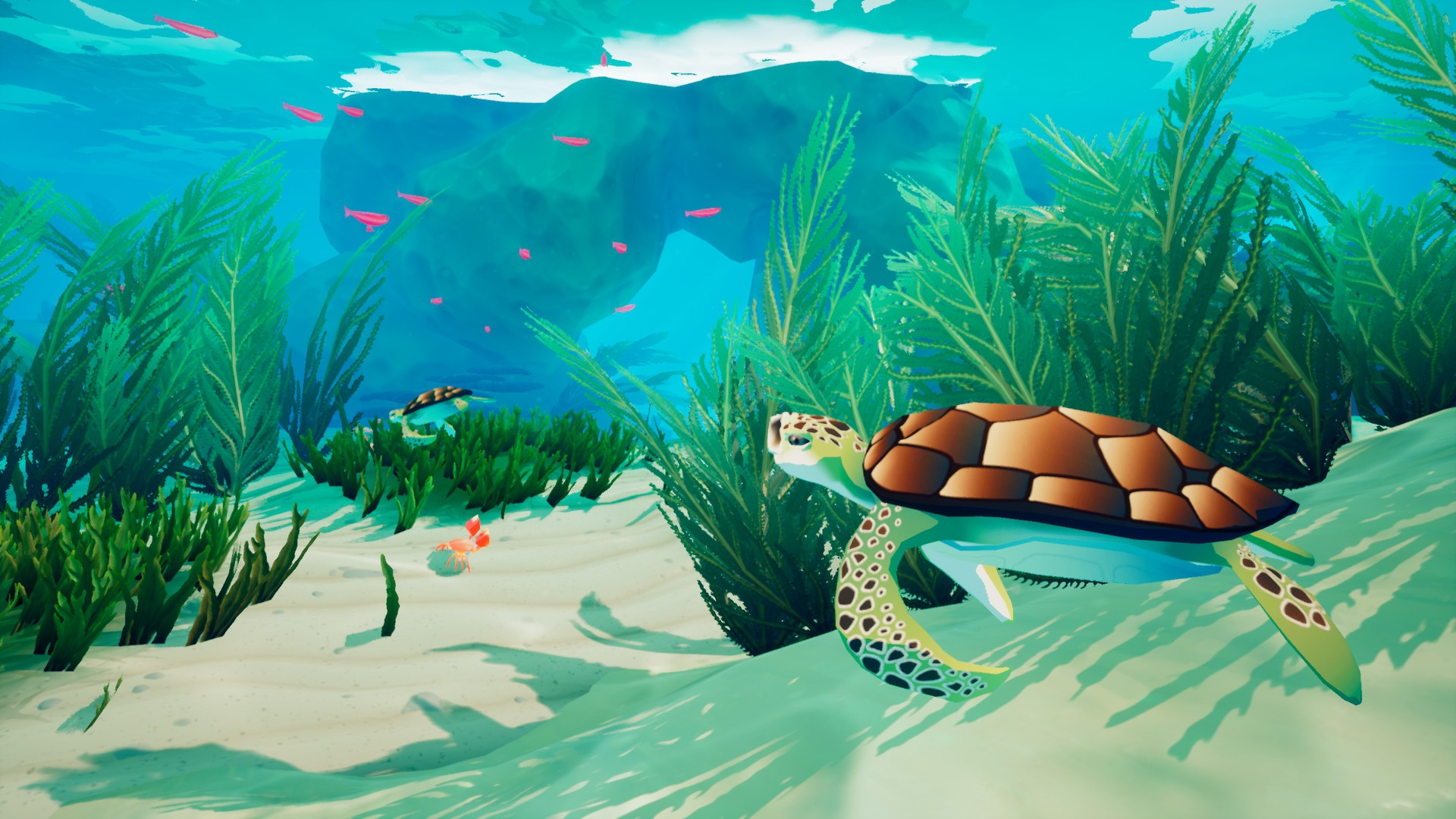 adventure, Choices Matter, indie, Mythic Ocean, Mythic Ocean Review, Paralune LLC, PC, PC Review, Rating 8/10, Underwater