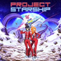 Action, arcade, Bullet Hell, casual, Eastasiasoft Limited, indie, Nintendo Switch Review, Panda Indie Studio, Project Starship, Project Starship Review, Rating 7/10, Shoot 'Em Up, Shooter, Switch Review, Vertical