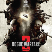 Action & Adventure, Action Productions, DVD, DVD Review, Highland Film Group, Rating 6/10, Rogue Warfare 3: Death of a Nation, Rogue Warfare 3: Death of a Nation Review, War