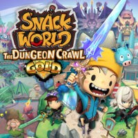 Action, jrpg, Level 5, Nintendo, Nintendo Switch Review, Rating 10/10, Role Playing Game, RPG, Snack World: The Dungeon Crawl Gold, Snack World: The Dungeon Crawl Gold Review, Switch Review