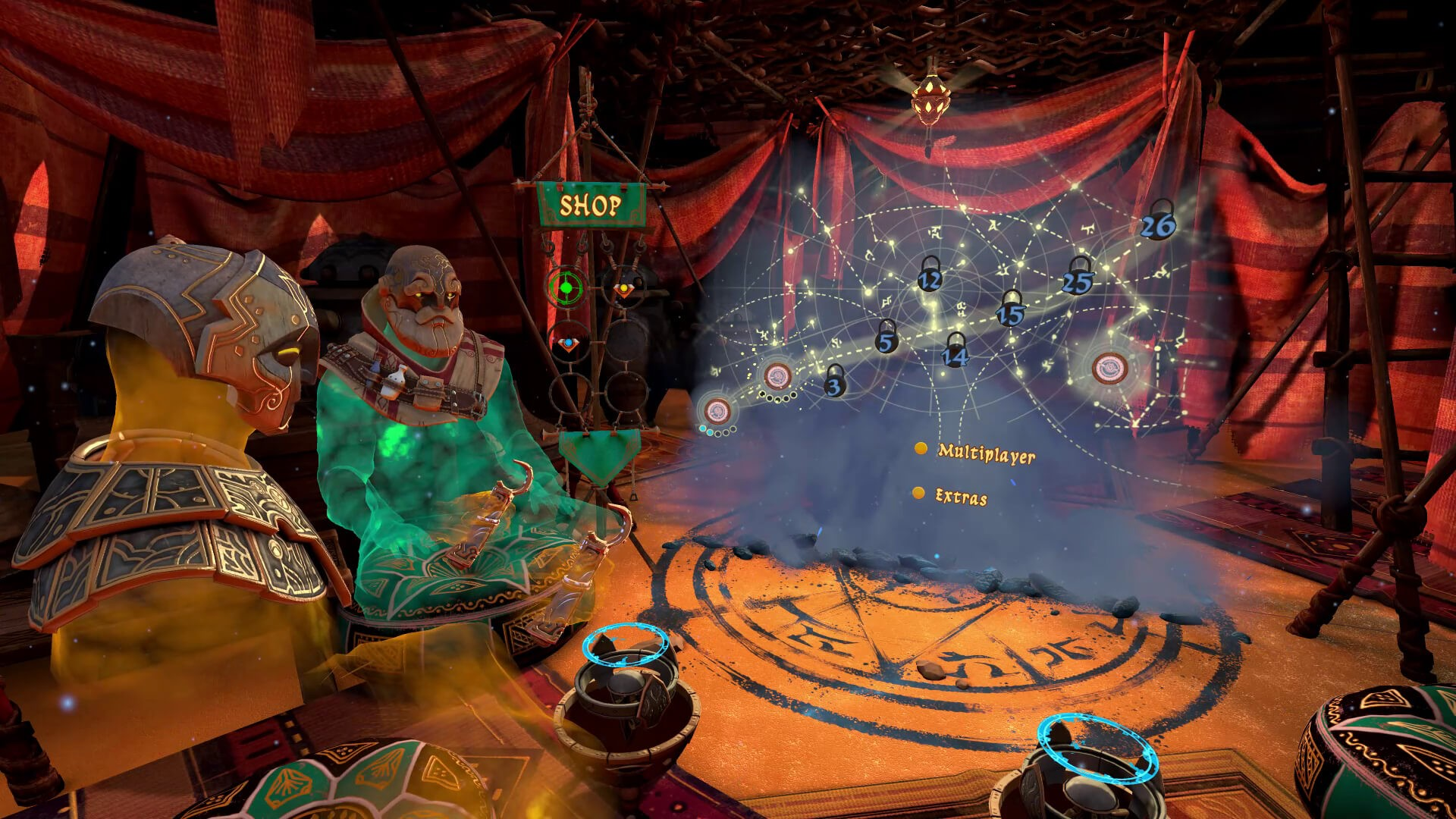 Action, Action & Adventure, adventure, Agharta Studio, Apocalipsis: The Tree of the Knowledge of Good and Evil, PlayStation VR, PS4, PS4 Review, PSVR, Stardust Odyssey, Stardust Odyssey Review, strategy