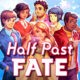 adventure, Half Past Fate, Half Past Fate Review, indie, Nintendo Switch Review, Puzzle, Role Playing Game, Romance, RPG, Serenity Forge, simulation, Switch Review, Way Down Deep