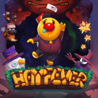 2D, Action, adventure, Hayfever, Hayfever Review, indie, Nintendo Switch Review, Pixadome, Platformer, Puzzle, Switch Review, Zordix Publishing