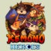 Action, adventure, Kemono Heroes, Kemono Heroes Review, Mad Gear Games, multiplayer, Nintendo Switch Review, NIS America, Rating 8/10, retro, side-scroller, Switch Review