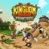 Action, Defense, indie, Ironhide Game Studio, Kingdom Rush, Kingdom Rush Frontiers, Kingdom Rush Frontiers Review, PC, PC Review, Real-Time, Singleplayer, strategy, tower defense