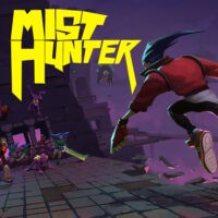 Action, arcade, First Person Shooter, first-person, Flox Studios, Mist Hunter, Mist Hunter Review, Nintendo Switch Review, Switch Review