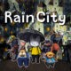 adventure, Cotton Games, Nintendo Switch Review, ORENDA, Puzzle, Rain City, Rain City Review, Rating 5/10, simulation, Switch Review