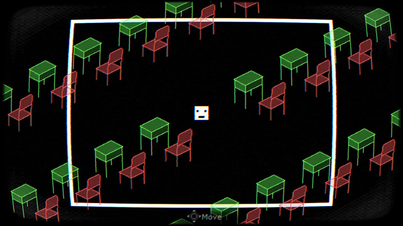 adventure, doBell, indie, indienova, Mystery, Nintendo Switch Review, Other, Psychological, Puzzle, Rating 7/10, SELF, SELF Review, simulation, Switch Review