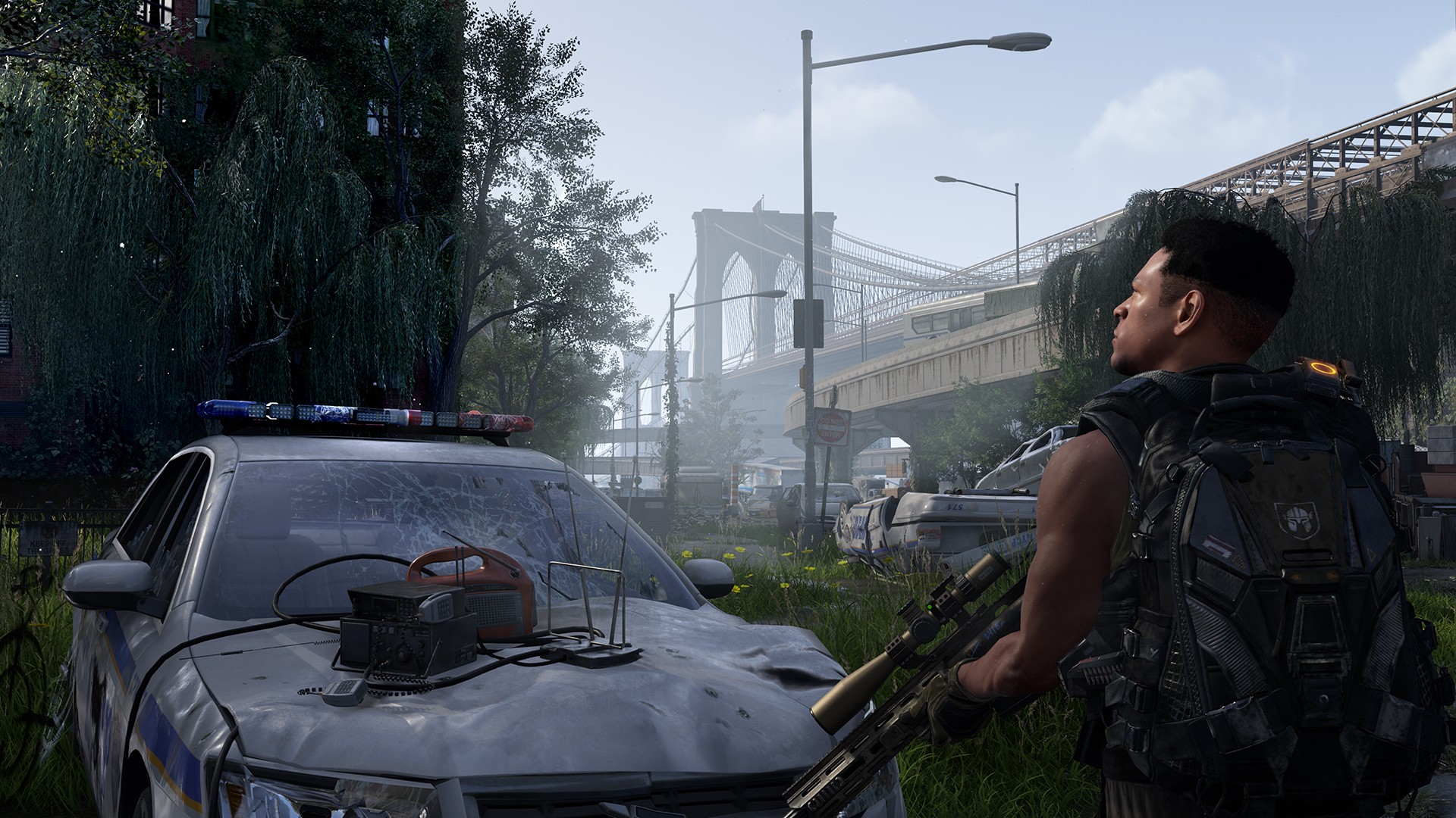 Action, adventure, Massive Entertainment, multiplayer, open world, RPG, Shooter, Tactical, The Division 2 – Warlords of New York – Expansion, The Division 2 – Warlords of New York – Expansion Review, third-person, Third-person-shooter, Tom Clancy's The Division 2, Tom Clancy's The Division 2 Review, Ubisift, Ubisoft Entertainment