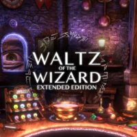 adventure, Aldin Dynamics, indie, magic, Nintendo Switch Review, PlayStation VR, PS4, PS4 Review, PSVR, PSVR Review, simulation, Switch Review, VR, Waltz of the Wizard, Waltz of the Wizard: Extended Edition, Waltz of the Wizard: Extended Edition Review