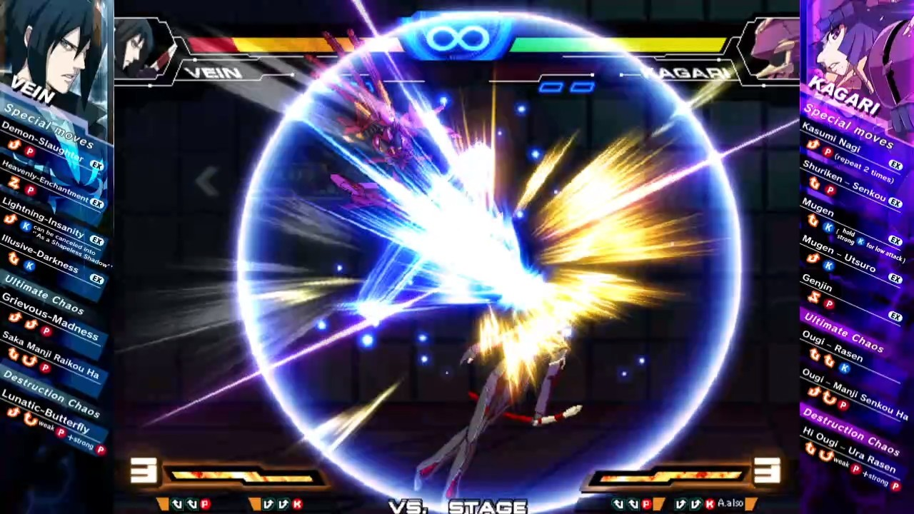 2D, 2D Fighter, Action, anime, Arc System Works, arcade, Chaos Code: New Sign of Catastrophe, Chaos Code: New Sign of Catastrophe Review, Cute, Fighting, FK Digital
