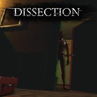 Action, adventure, Dissection, Dissection Review, Horror, indie, Perma-death, PS4, PS4 Review, RandomSpin-Games, stealth, survival