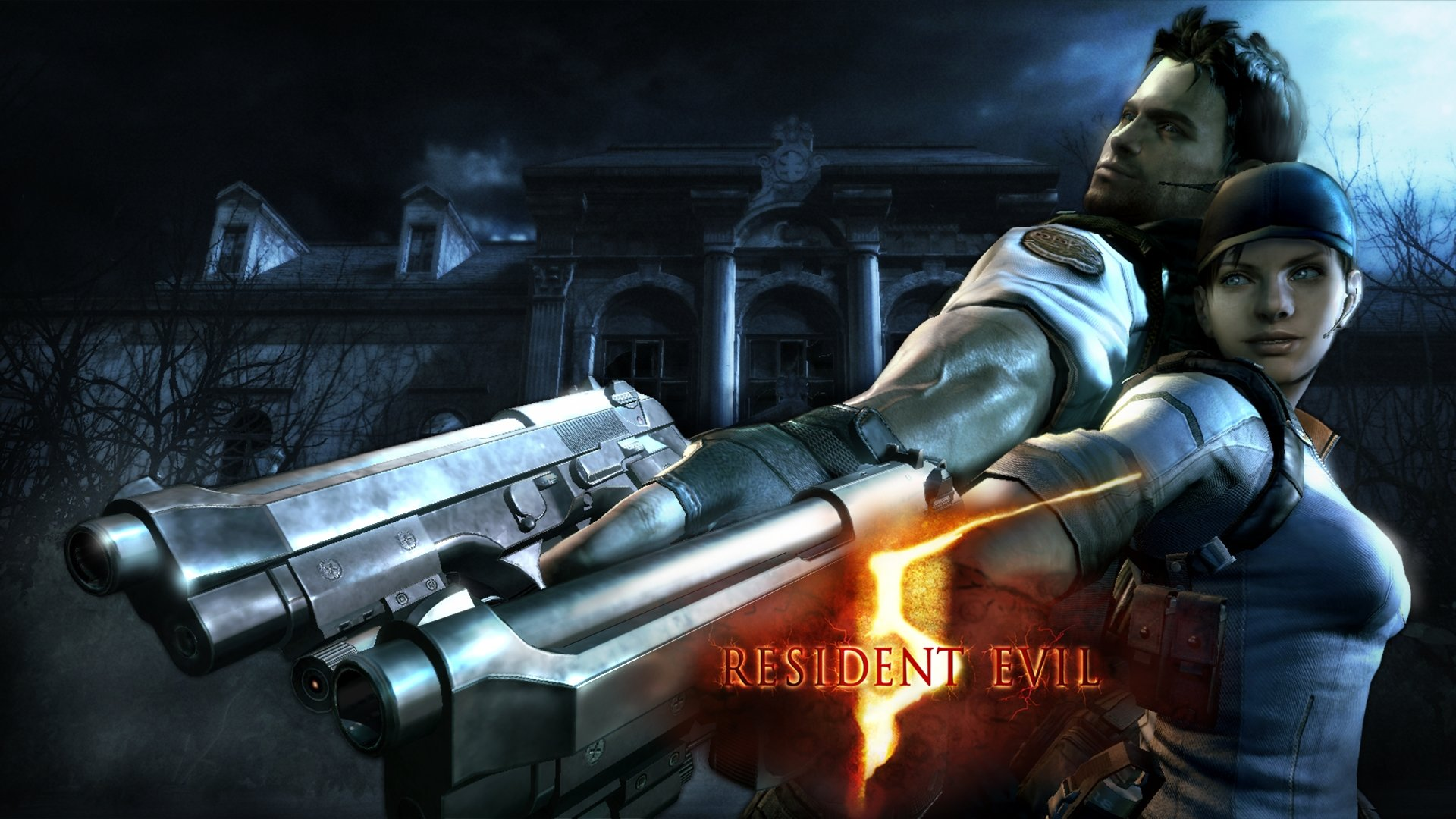 Top 5 Resident Evil Games Bonus Stage Over 5000 Video Game Reviews