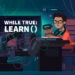 Action, Education, General, indie, Logic, Luden.io, Nintendo Switch Review, Nival, Programming, Puzzle, simulation, Switch Review, While True: Learn (), While True: Learn () Review