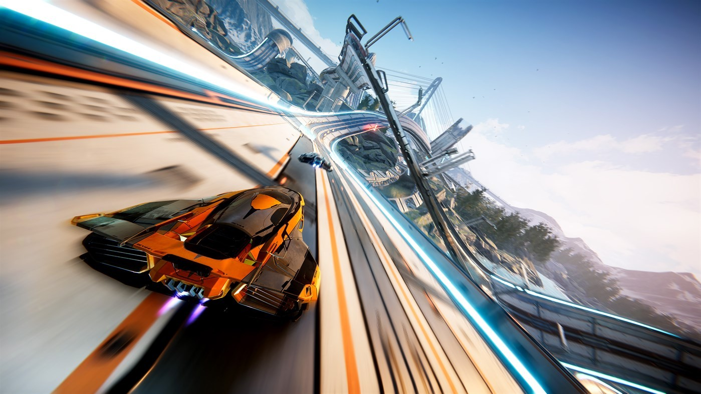 Action, Antigraviator, Antigraviator Review, arcade, Cybernetic Walrus, Futuristic, Iceberg Interactive, indie, PS4, PS4 Review, Racing, Sci-Fi, Sports