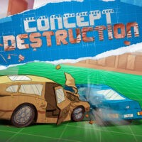 Action, arcade, co-op, Combat, GrabTheGames, indie, PS4, PS4 Review, Racing, Ratalaika Games, simulation, Twin Robots, Vehicle
