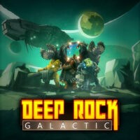 Action, arcade, co-op, Coffee Stain Publishing, Deep Rock Galactic, Deep Rock Galactic Review, first-person, FPS, Ghost Ship Games, indie, multiplayer, Online co-op, Shooter