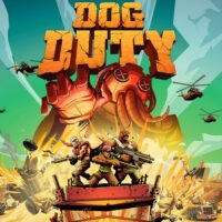 Action, Dog Duty, Dog Duty Review, indie, Military, SOEDESCO Publishing, strategy, Xbox One, Xbox One Review, Zanardi and Liza