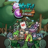 adventure, Capcom, Comedy, indie, Kofi Quest: Alpha Mod, Kofi Quest: Alpha Mod Review, Loftur Studio, PC, RPG, strategy