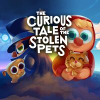 adventure, Apocalipsis: The Tree of the Knowledge of Good and Evil, casual, Family, Fast Travel Games, PlayStation VR, PS4, PSVR, PSVR Review, Puzzle, The Curious Tale of the Stolen Pets, The Curious Tale of the Stolen Pets Review