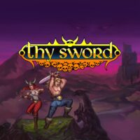 2D, Action, adventure, GamePhase, indie, Pixel Graphics, Platformer, Ratalaika Games, RPG, Thy Sword, Thy Sword Review, Xbox One, Xbox One Review