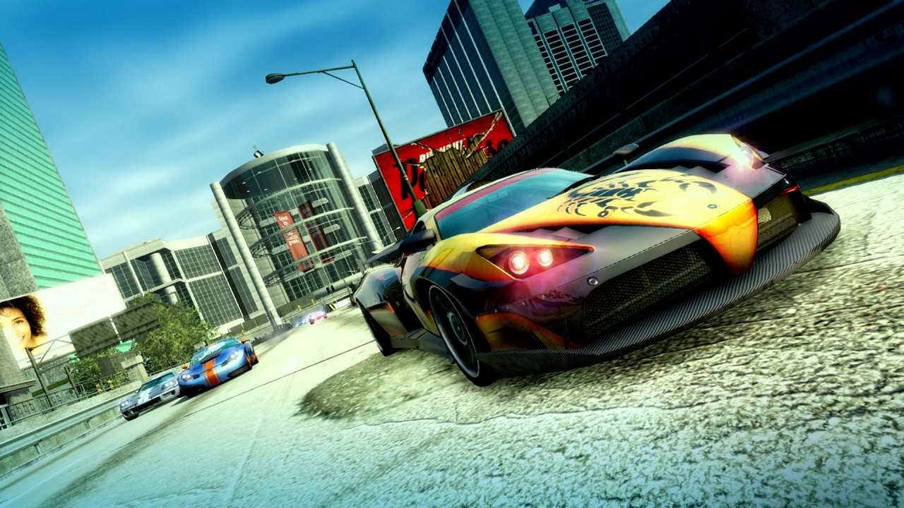 Action, adventure, arcade, Automobile, Automobile Sim, Burnout Paradise Remastered, Burnout Paradise Remastered Review, Criterion Games, EA Games, EA Sports, Electronic Arts, Nintendo Switch Review, Racing, Rating 8/10, Stellar Entertainment, Switch Review