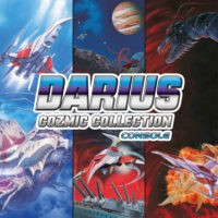 Action, arcade, Compilation, Darius Alpha, Darius Cozmic Collection Console, Darius Cozmic Collection Console Review, Darius Force, Darius II, Darius Plus, Darius Twin, ININ Games, Nintendo Switch Review, Rating 9/10, SAGAIA, Super Nova, Switch Review