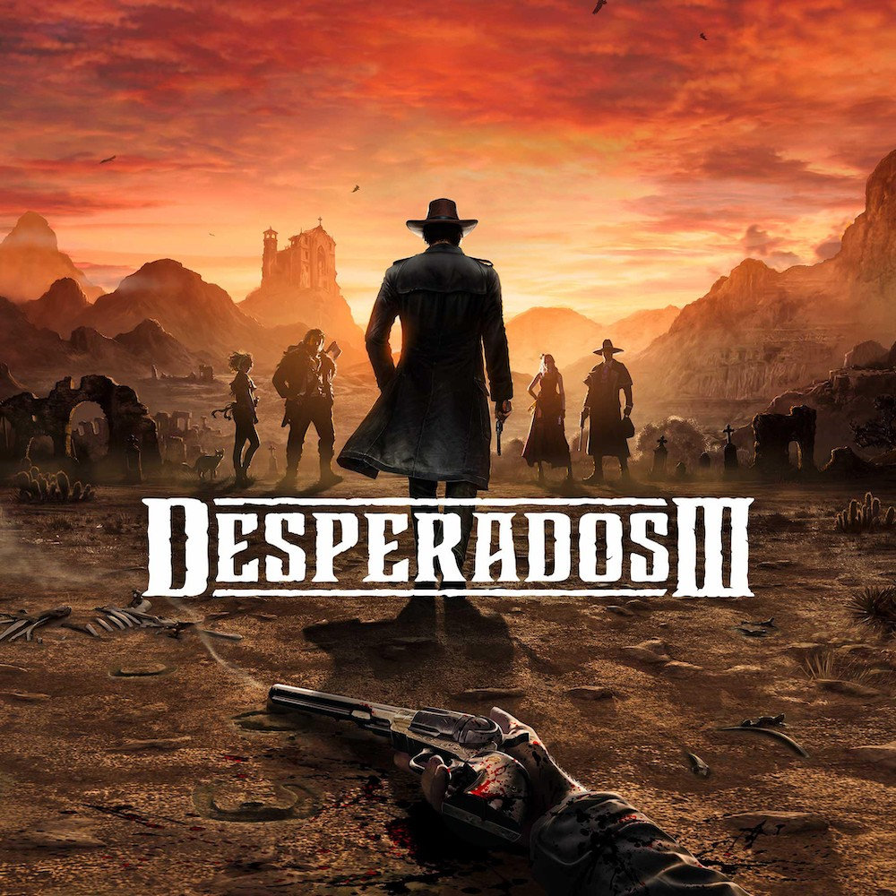 Desperados Iii Review Bonus Stage Over 5300 Video Game Reviews