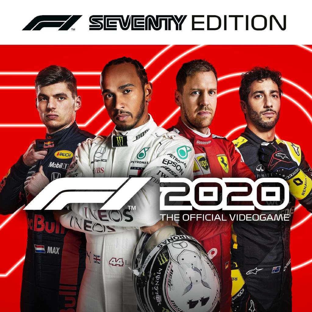 F1 2020 Seventy Edition Review Bonus Stage Over 5335 Video Game Reviews