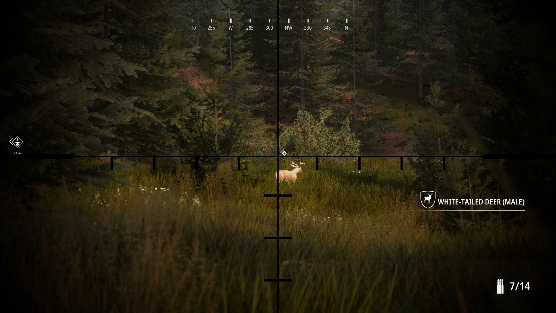 Hunting Simulator 2 Review | Bonus Stage is the world's leading source for  Playstation 5, Xbox Series X, Nintendo Switch, PC, Playstation 4, Xbox One,  3DS, Wii U, Wii, Playstation 3, Xbox
