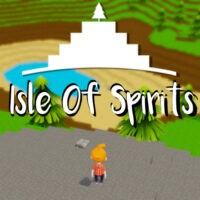casual, crafting, indie, Isle of Spirits, Isle of Spirits Review, Silver Bullet Games, simulation, survival, Xbox One, Xbox One Review