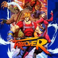 Action, Antonios Pelekanos, arcade, Beat-'Em-Up, casual, DANGEN Entertainment, Fighting, indie, Nintendo Switch Review, Pelikan13, Rating 7/10, Switch Review, The TakeOver, The TakeOver Review, Violent