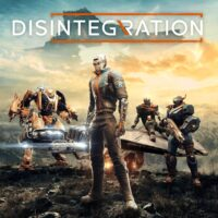 Action, adventure, arcade, Disintegration, Disintegration Review, first-person, FPS, Halo, multiplayer, Private Division, Rating 6/10, Review, Sci-Fi, Shooter, V1 Interactive, Xbox One, Xbox One Review