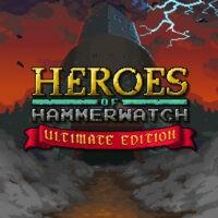 Action, adventure, BlitWorks, co-op, Crackshell, Heroes of Hammerwatch, Heroes of Hammerwatch Review, Heroes of Hammerwatch Ultimate Edition, Heroes of Hammerwatch Ultimate Edition Review, indie, multiplayer, Nintendo Switch Review, Rating 9/10, Rogue-lite, Roguelike, roguelite, Role Playing Game, RPG, Switch Review
