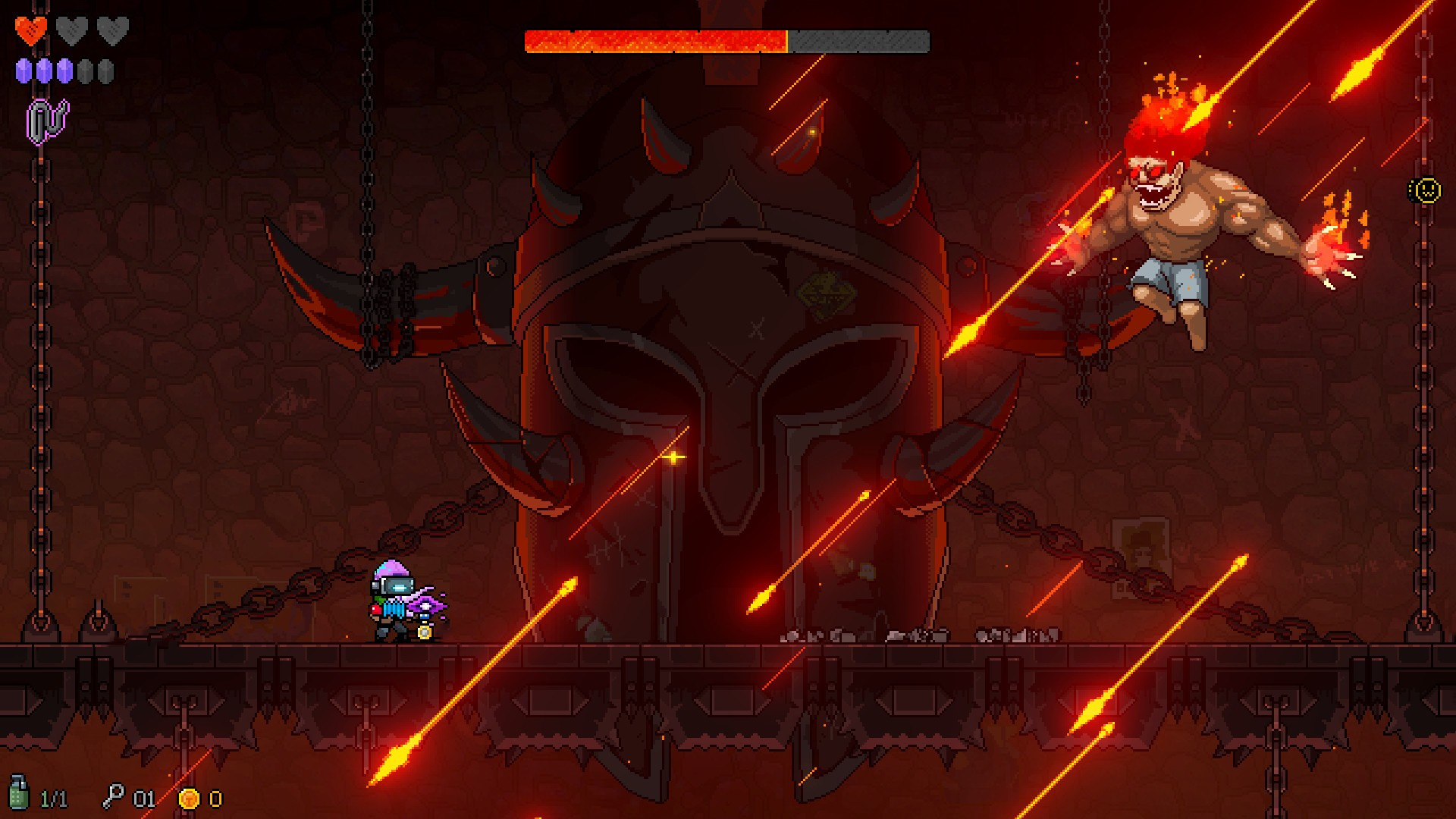 Neon Abyss Review Bonus Stage Is The World S Leading Source For Ps4 Xbox One Ps3 Xbox 360 Wii U Ps Vita Wii Pc 3ds And Ds Video Game Reviews With 5400 To Date