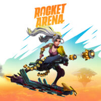 Action, arena shooter, EA Games, EA Originals, Electronic Arts, Final Strike Games, Hero Shooter, PvP, Rocket Arena, Rocket Arena Review, Shooter, Xbox One, Xbox One Review