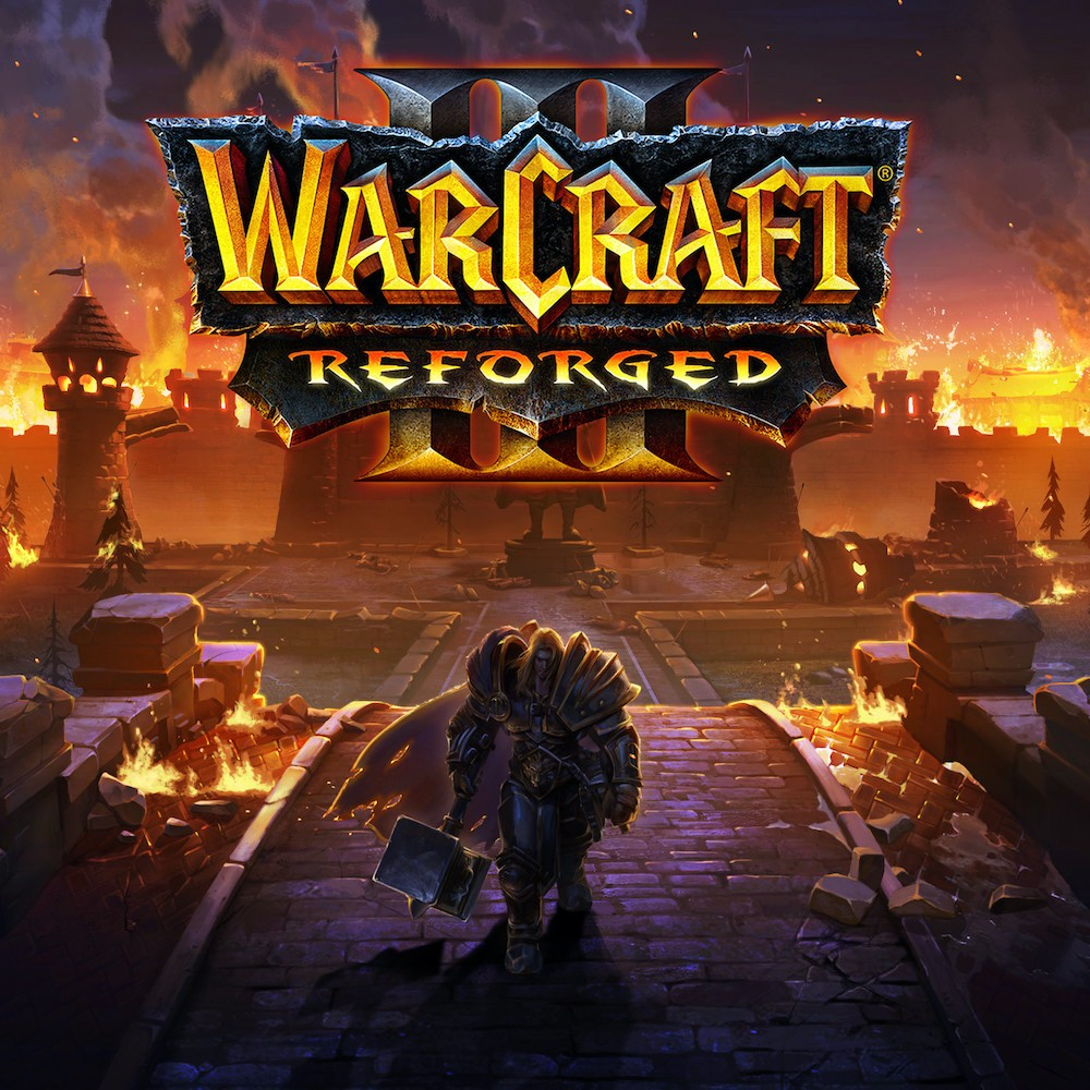 Warcraft Iii Reforged Review Bonus Stage Over 5000 Video Game