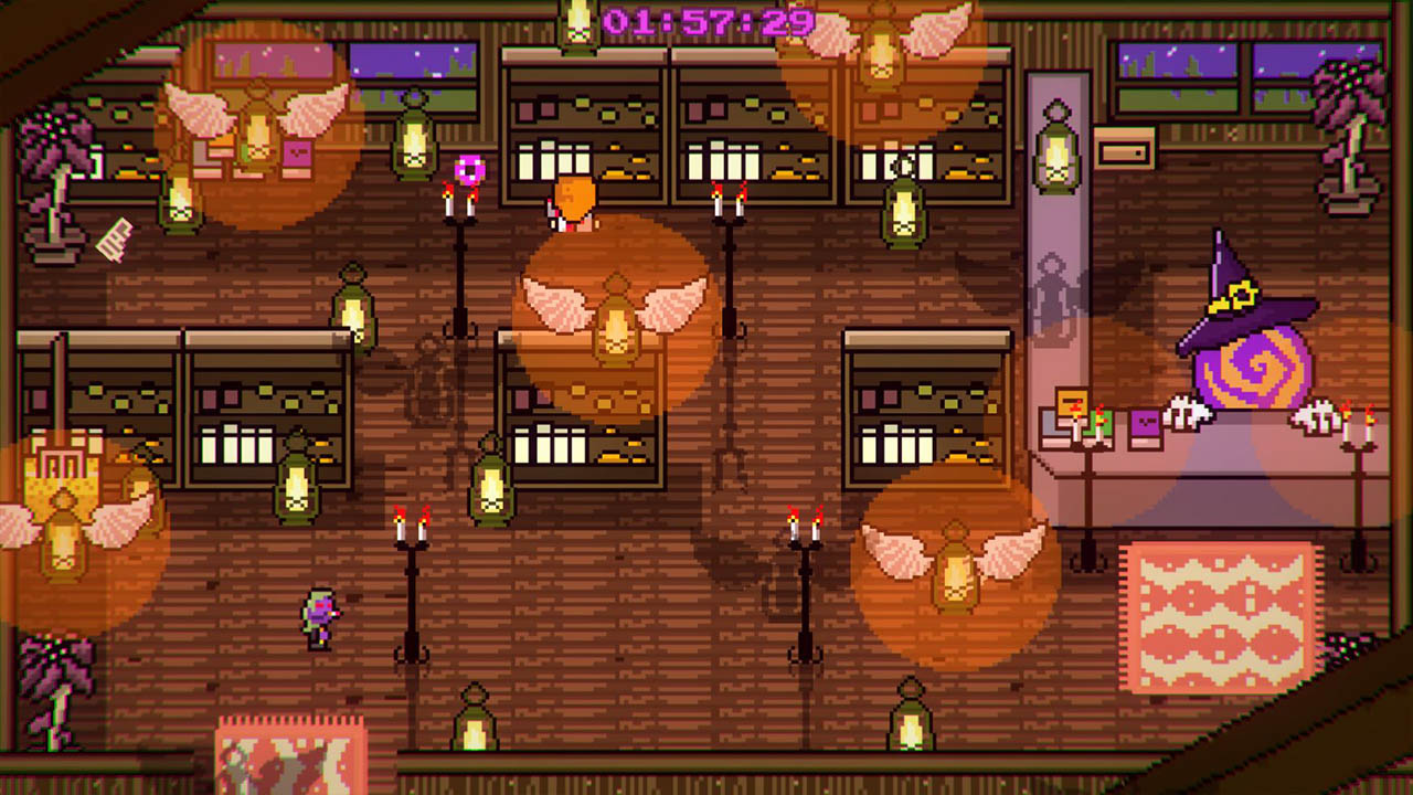 adventure, Baobabs Mausoleum Trilogy Grindhouse Edition, Baobabs Mausoleum Trilogy Grindhouse Edition Review, Celery Emblem, indie, PC, PC Review, Pixel Graphics, Rating 6/10, retro, Role Playing Game, RPG, Story Rich, Zerouno Games