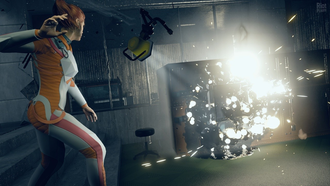 505 Games, Action, Action & Adventure, adventure, Control, Control Expansion 2 AWE, Control Expansion 2 AWE Review, Control Review, Control: The Foundation, Control: The Foundation Review, Female Protagonist, Rating 9/10, Remedy Entertainment, Sci-Fi, Xbox One, Xbox One Review