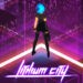 Action, Beat-'Em-Up, cyberpunk, indie, Lithium City, Lithium City Review, Nico Tuason, PC, PC Review, Rating 8/10, Sci-Fi, Twin Stick Shooter